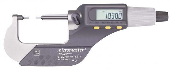 Mikrometry Micromaster